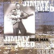 Jimmy Reed, Boss Man (CD)