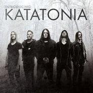 Katatonia, Introducing... (CD)