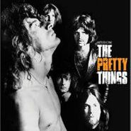 The Pretty Things, Introducing The Pretty Things (CD)