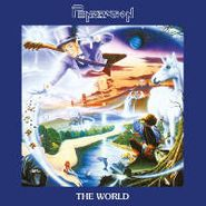 Pendragon, The World [Bonus Track] (CD)