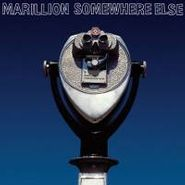 Marillion, Somewhere Else (CD)