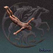 Pendragon, Believe (CD)