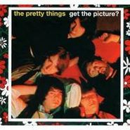 The Pretty Things, The Pretty Things / Get The Picture (CD)