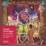 Pendragon, Not Of This World (CD)