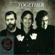 Guy Clark, Together At The Bluebird Cafe (CD)