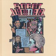 Mother Gong, Robot Woman [Uk Import] (CD)