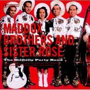 The Maddox Brothers & Rose, Hillbilly Party Band (CD)