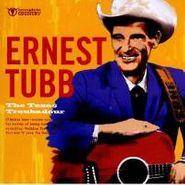 Ernest Tubb, The Texas Troubadour (CD)