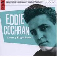 Eddie Cochran, Twenty Flight Rock (CD)