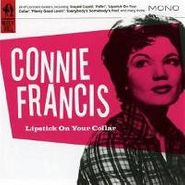Connie Francis, Lipstick On Your Collar (CD)