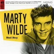 Marty Wilde, Bad Boy (CD)