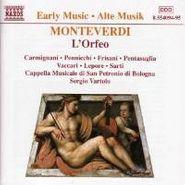 Claudio Monteverdi, Monteverdi: L'Orfeo (CD)