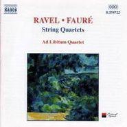 Maurice Ravel, Ravel / Fauré: String Quartets (CD)