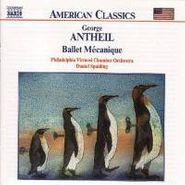 George Antheil, Antheil: Ballet Mecanique (CD)