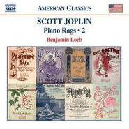 Scott Joplin, Scott Joplin: Piano Rags 2 (CD)
