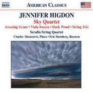 Jennifer Higdon, Sky Quartet/Amazing Grace/Viol (CD)