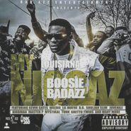 Lil Boosie, My Niggas (CD)