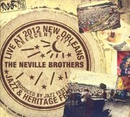The Neville Brothers, Live At Jazzfest 2012 (CD)