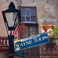 Wayne Toups, Live At Jazzfest 2013 (CD)