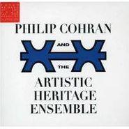 Philip Cohran & The Artistic Heritage Ensemble, On The Beach (CD)