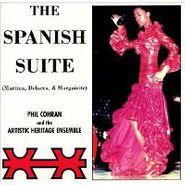 Philip Cohran & The Artistic Heritage Ensemble, The Spanish Suite (Martina, Delores & Marguirite) (CD)