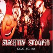 Slightly Stoopid, Everything You Need (LP)