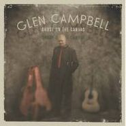 Glen Campbell, Ghost On The Canvas (LP)
