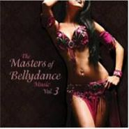 Various Artists, Vol. 3-Masters Of Bellydance M (CD)