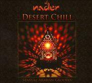 DJ Nader, Desert Chill: Sensual Arabian (CD)