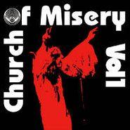 Church Of Misery, Volume 1 (CD)
