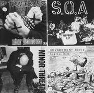 "Various Artists, Dischord 1981: The Year In 7""s (CD)"
