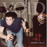 Void, Sessions 1981-83 (CD)