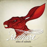 Red Hare, Nites Of Midnite (CD)