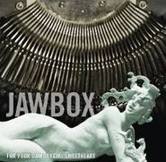 Jawbox, For Your Own Special Sweetheart (LP)