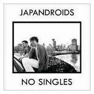 Japandroids, No Singles (CD)