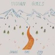 Vivian Girls, Share The Joy (LP)