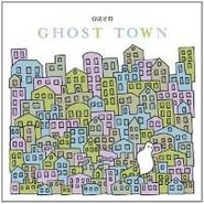 Owen, Ghost Town (LP)