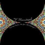 Of Montreal, Hissing Fauna, Are You The Destroyer? (LP)