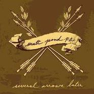 matt pond PA, Several Arrows Later [RECORD STORE DAY] (LP)