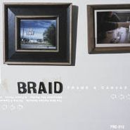 Braid, Frame & Canvas [RECORD STORE DAY] (LP)