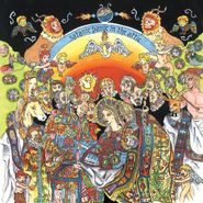 Of Montreal, Satanic Panic [2LP Yellow/Light Blue Vinyl] [Record Store Day] (LP)