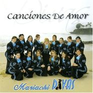 Mariachi Divas De Cindy Shea, Canciones De Amor (CD)
