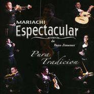 Beto Jiménez, Mariachi Espectacular-Pura Tradicion (CD)