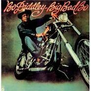 Bo Diddley, Big Bad Bo (CD)