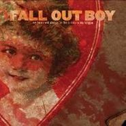 Fall Out Boy, My Heart Will Always Be The B-Side To My Tongue (CD)