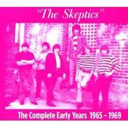 The Skeptics, The Complete Early Years 1965-69 (CD)
