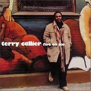 Terry Callier, Fire On Ice (CD)