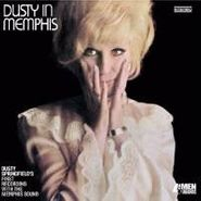 Dusty Springfield, Dusty In Memphis [180 Gram Vinyl] (LP)