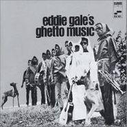 Eddie Gale, Eddie Gale's Ghetto Music (LP)