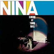 Nina Simone, Nina At Town Hall (LP)